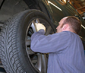 Maintenance | Pleasanton German Auto Services